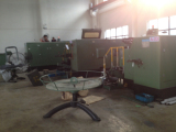 Taiwan Client workshop (three sets of machine)