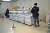 Fiber Laser Marking Workshop