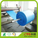 ixpe foam production