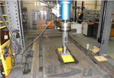 Cable Protector Pressing Testing