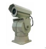 50mm Lens Thermal Imaging PTZ Camera