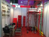 Guangzhou Safety Scaffolding in 118th Canton Fair