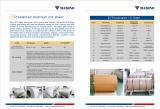 Coated Prepainted Aluminum Coil Sheet