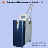 Medical 1064nm&532nm&585nm&650nm ng yag laser tattoo removal
