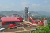 Red Lion Group 5000t/d cement Grinding system