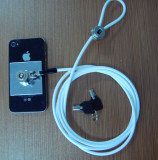 APPLE MOBILE PHONE LOCK