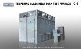 Tempered Glass Heat Soak Test Machine