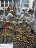 canned mushroom workshop