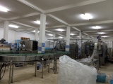 5000BPH Carbonated Drinks Filling Line in Algeria