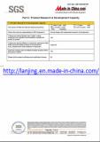 SGS Certificate7
