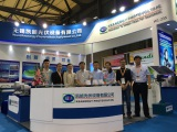 Exhibition Pictures Of SNEC In Shanghai