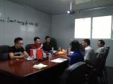 Indonesia customers visit