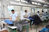 Ironing Workshop