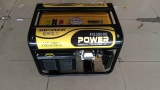 3.5kVA portable gasoline genset are ready