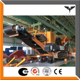 Mobile Tracked Crushing Plant