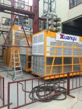 New desiged Engineering Machinery with Ramp Door