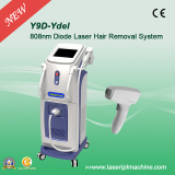Painless 808 nm laser hair removal diode Y9D