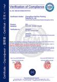 Verifivation of Compliance