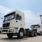 Truck Delivered At Port 2