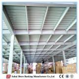 Warehouse Equipment Storage Steel Industrial Step Platform