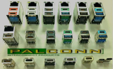 Multi-function Type C Connector