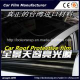 Car Roof Protective Film, Car Wrap Vinyl Film, Car Roof Film