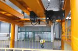 Electric Hoist Testing and Recording Machine