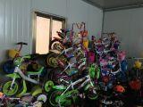 bicycle showroom