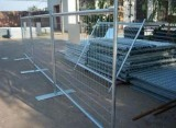 Easy Assembeled Temporary Fence