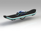 2016.1.1 Newest One Wheel Electric Skateboard Ready