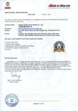 BV certificate Hongwu pipe 2015 Made-in-China