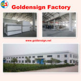 GOLDENSIGN TECHNOLOGY COMPANY