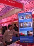 Texitile trade fair in Bangladesh