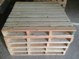 Export to Europe fumigation wooden pallet