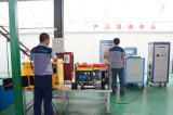 Debugging for Small Air-cooled Diesel Generator Set