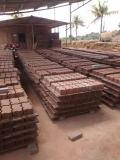QTF3-20 paver brick machine in Nigeria