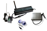 Digital power for led light box and led sign
