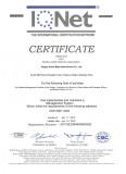 ISO 14001INet