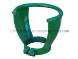 (Discounted Price EX $ 4 EA)Steel Valve Guard for Protecting Gas Cylinder Valves