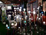 2014.09 Instanbul Lighting Fair