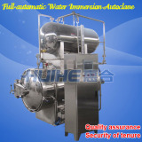Stainless Steel Double-layer Water Immersion Retort (Autoclave)