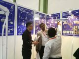 Exhibiting Medical Expo India 2017( Chennai, India)