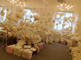 wedding decoration flower ball