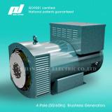Brushless Silent Electric Generator