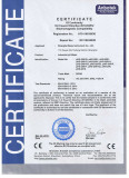 pH meter CE certification