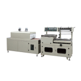 Heat-shrink packaging machinery