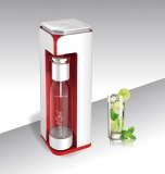 New design soda maker