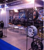 2012 Thailand Auto Part Expo