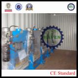 Hydraulic press machine of HPB-50T/790 to Thailand