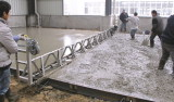 Vibratory Truss Screed